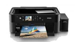 Printer untuk bisnis cetak foto
