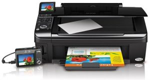 Printer cetak foto