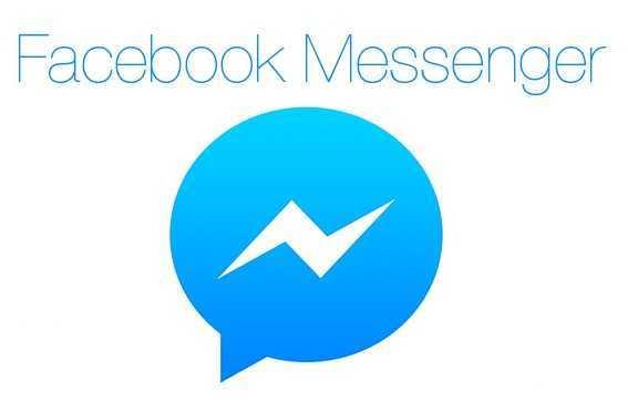 Cara Mengirim File di Facebook Messenger Android