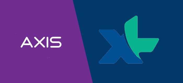 Cara Pinjam Pulsa Darurat XL dan Axis