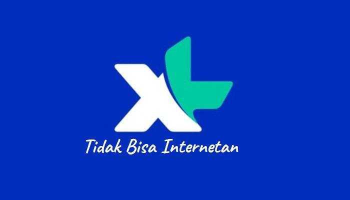Kartu XL Tidak Bisa Internet