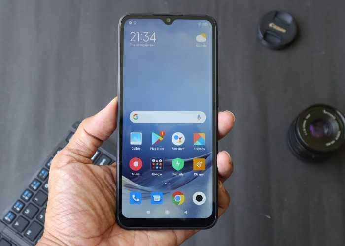 Cara Mengatasi Layar HP Xiaomi Tidak Bisa Disentuh