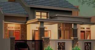 rumah minimalis